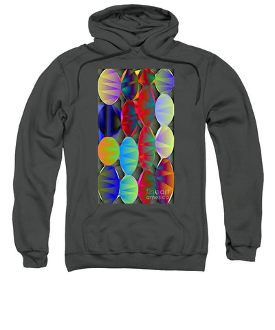 Christmas Lights - Sweatshirt