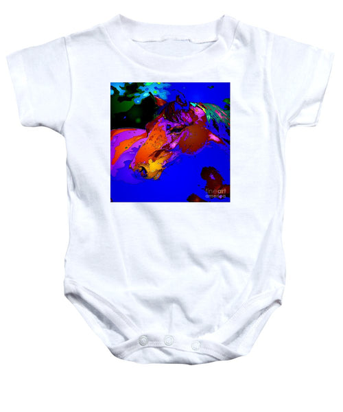 Baby Onesie - Cloud Nine