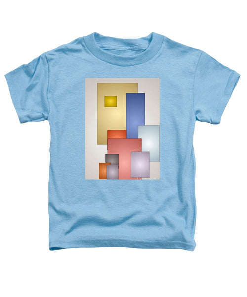 Toddler T-Shirt - Determined