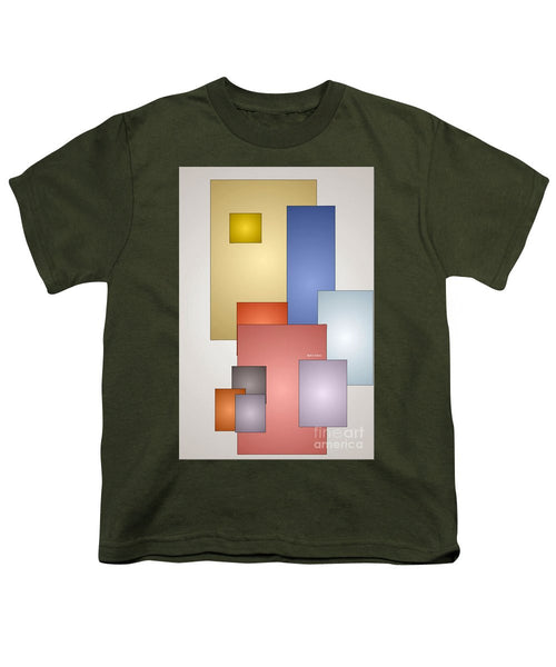 Youth T-Shirt - Determined