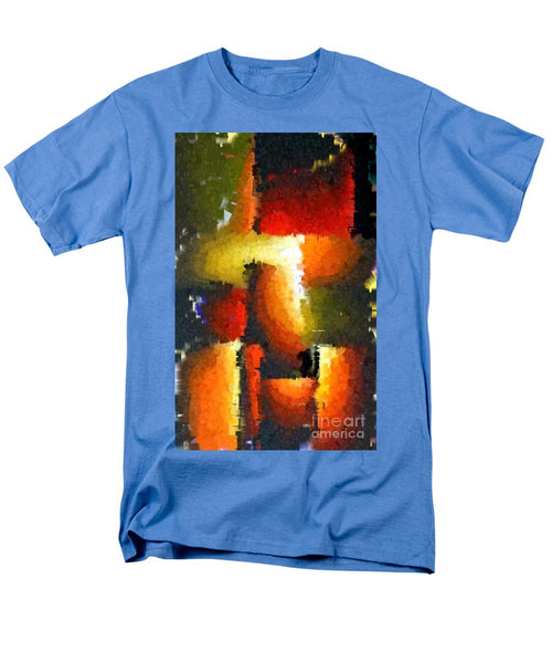 Men's T-Shirt  (Regular Fit) - Eloquence