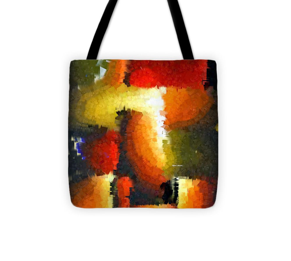 Tote Bag - Eloquence