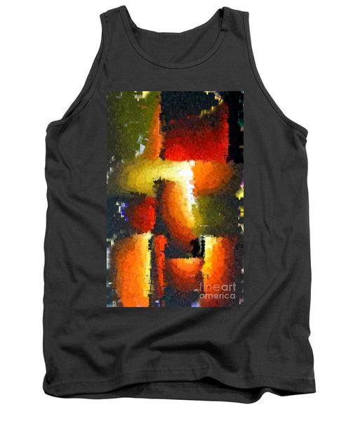 Tank Top - Eloquence