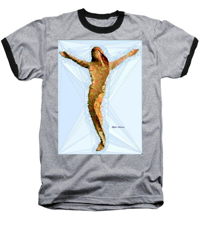 Ethereal - Baseball T-Shirt