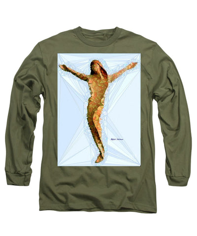 Ethereal - Long Sleeve T-Shirt
