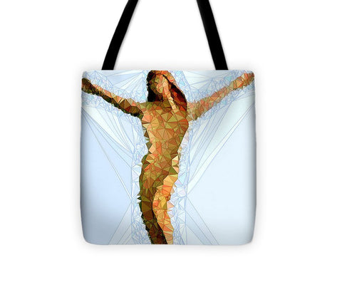 Ethereal - Tote Bag