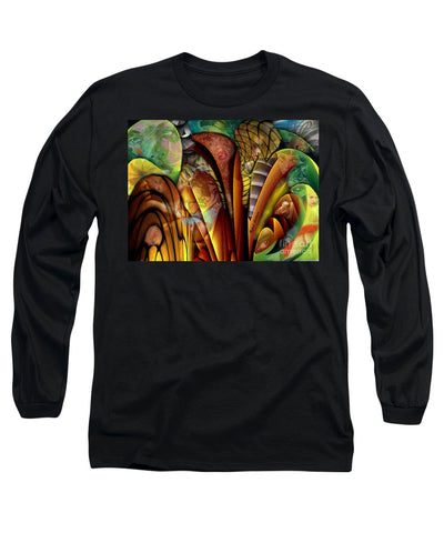 Expose - Long Sleeve T-Shirt