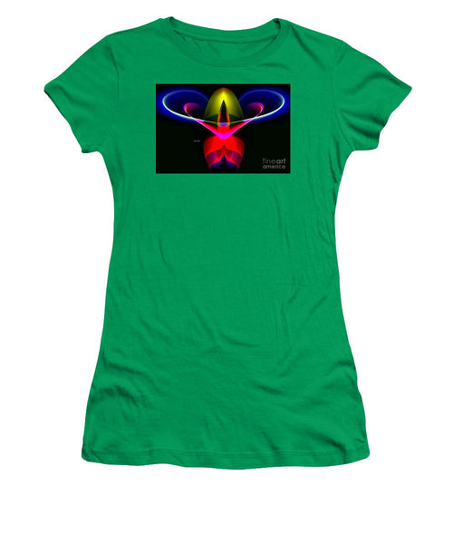 Women's T-Shirt (Junior Cut) - Fantasy 0725