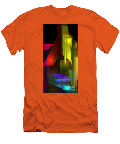 Men's T-Shirt (Slim Fit) - Fantasy 0729