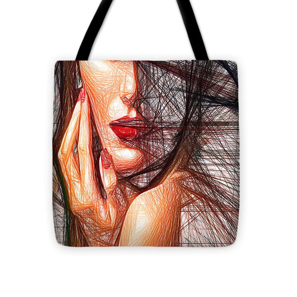 Tote Bag - Fashion Flair