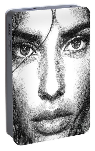 Portable Battery Charger - Female Expressions 936
