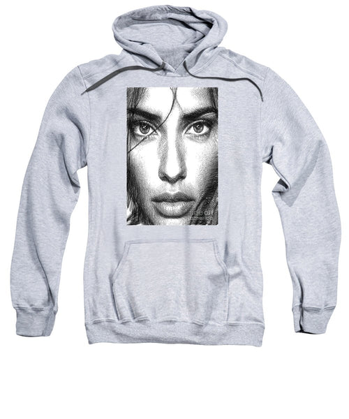 Sweatshirt - Female Expressions 936