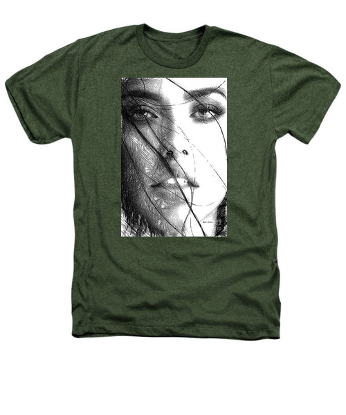 Heathers T-Shirt - Female Expressions 937