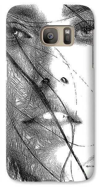 Phone Case - Female Expressions 937