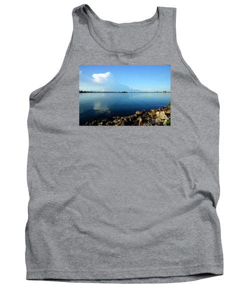 Tank Top - Florida Panorama