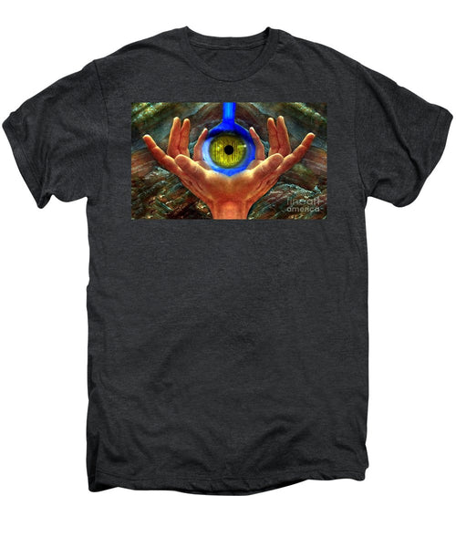 Men's Premium T-Shirt - Fortune Teller