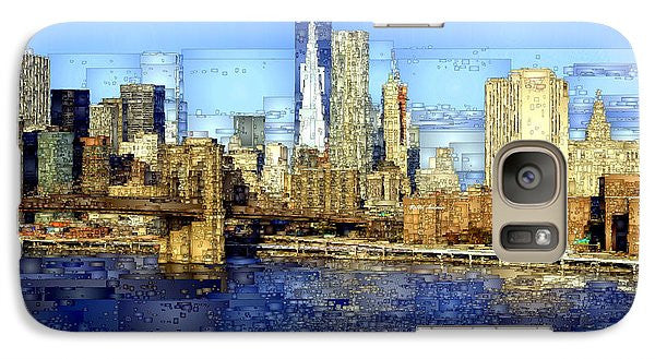 Phone Case - Freedom Tower In New York City