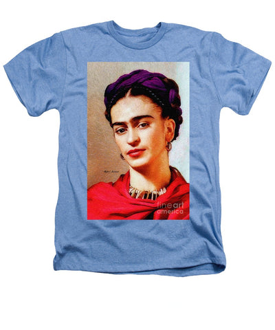 Frida In Red - Heathers T-Shirt