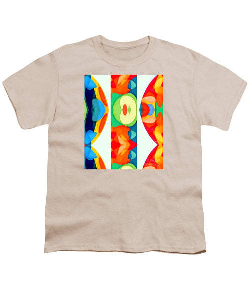 Youth T-Shirt - Geometric 9740