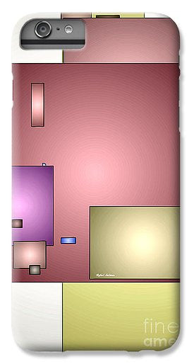 Phone Case - Geometric Abstract 0790_54