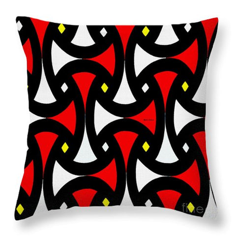 Got My Eyes On You - Throw Pillow