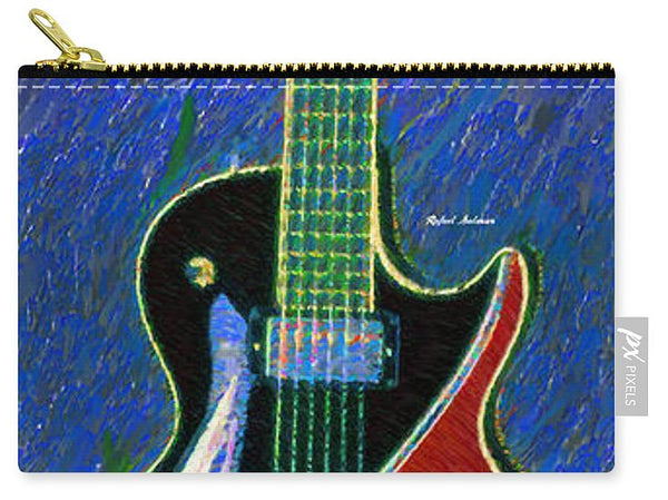 Carry-All Pouch - Guitar 0817