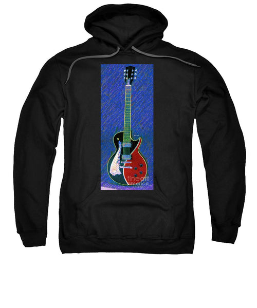 Sweatshirt - Guitar 0817