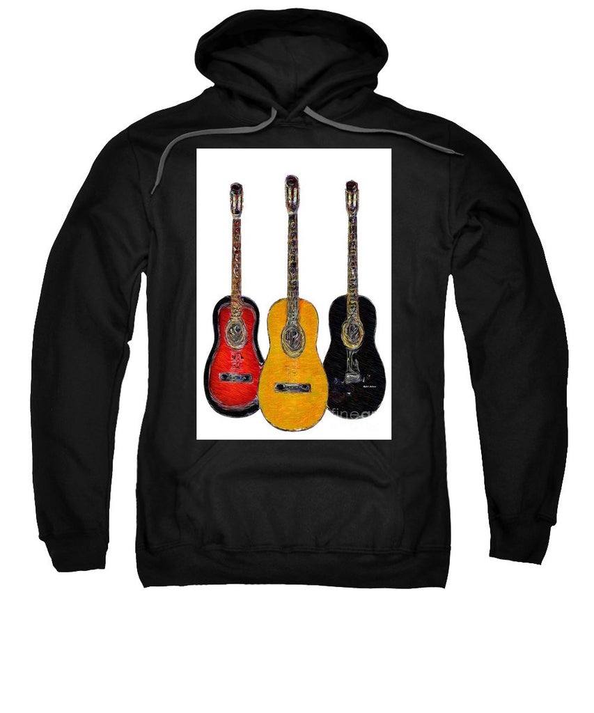 Sweatshirt - Guitar Trio