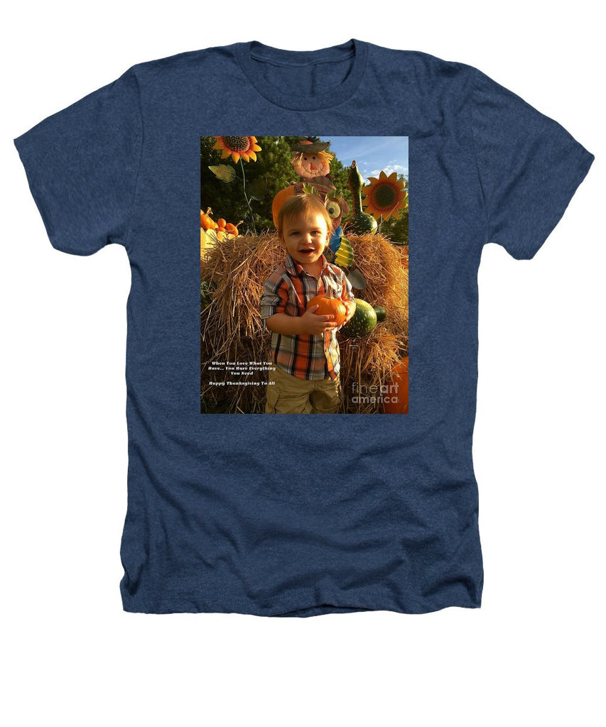 Heathers T-Shirt - Happy Thanksgiving To All