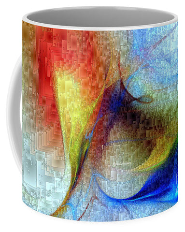 Hawaii - Island Of Fire - Mug