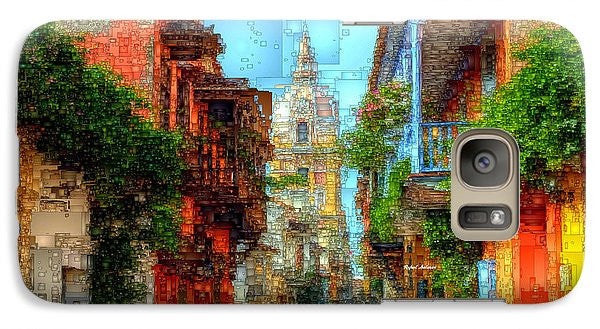 Phone Case - Heroic City, Cartagena De Indias Colombia