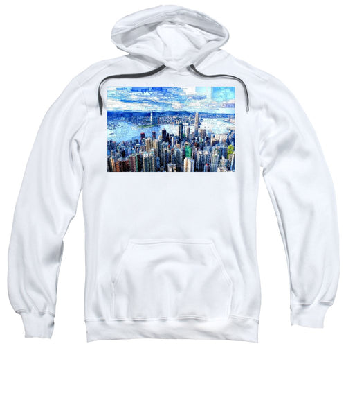 Sweatshirt - Hong Kong, China