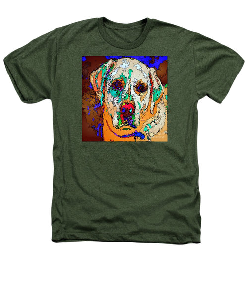 Heathers T-Shirt - I Love You. Pet Series
