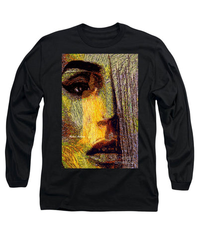 I See Everything  - Long Sleeve T-Shirt