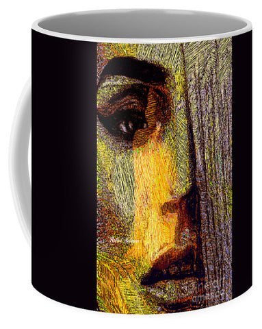 I See Everything  - Mug