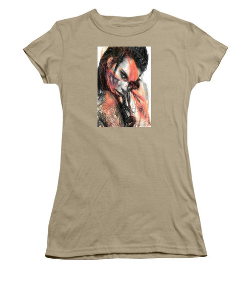 Women's T-Shirt (Junior Cut) - Is It Me You Are Looking For
