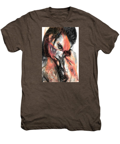Men's Premium T-Shirt - Is It Me You Are Looking For
