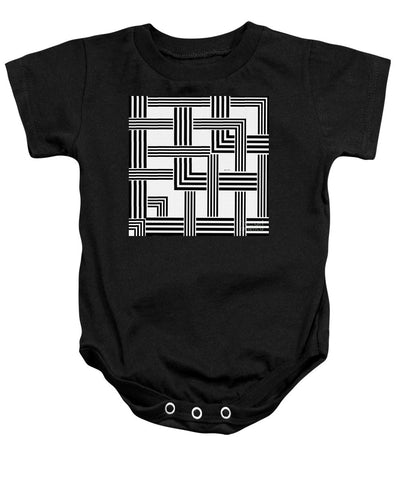 Is There A Way Out? - Baby Onesie