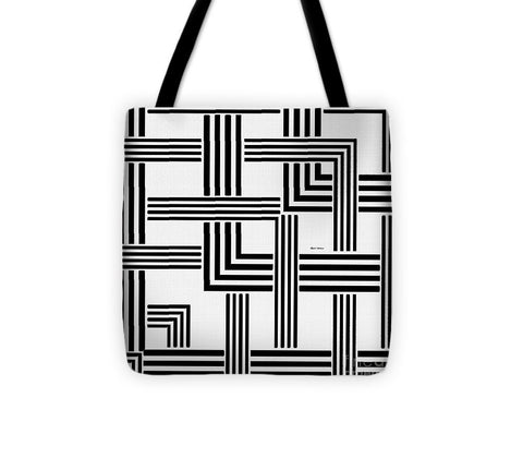 Is There A Way Out? - Tote Bag