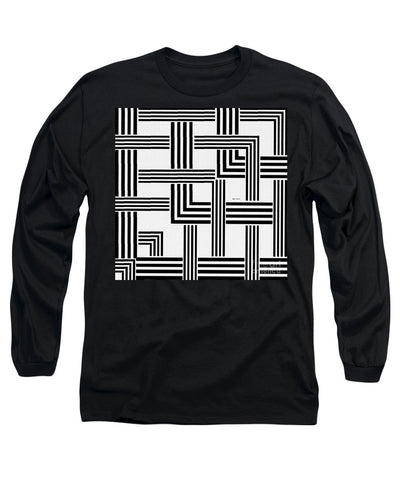 Is There A Way Out? - Long Sleeve T-Shirt