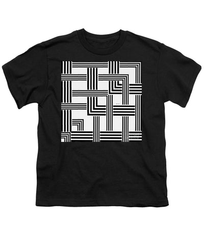 Is There A Way Out? - Youth T-Shirt