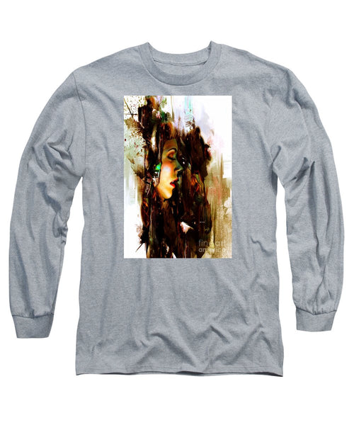 Long Sleeve T-Shirt - It Is Just A Dream