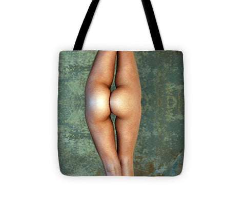 Just Legs - Tote Bag