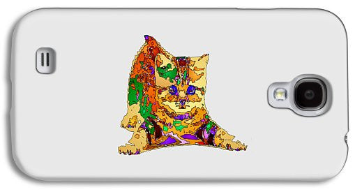 Phone Case - Kitty Love. Pet Series