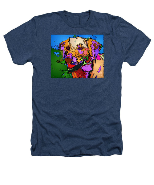 Heathers T-Shirt - Let's Play. Pet Series