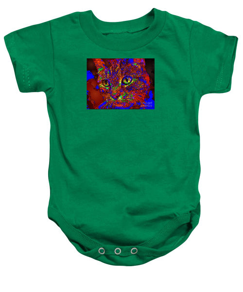 Baby Onesie - Looking For An Owner. Pet Series