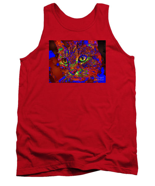 Tank Top - Looking For An Owner. Pet Series