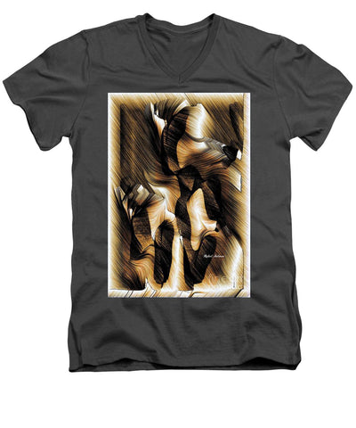 Loyal - Men's V-Neck T-Shirt