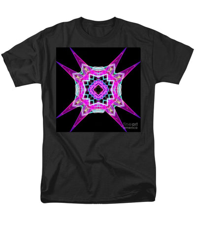 Mandala 3328 - Men's T-Shirt  (Regular Fit)
