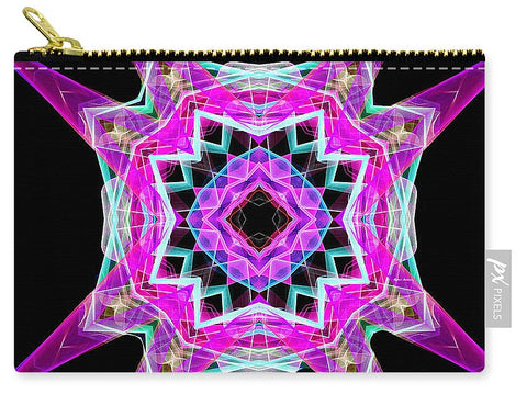 Mandala 3328 - Carry-All Pouch